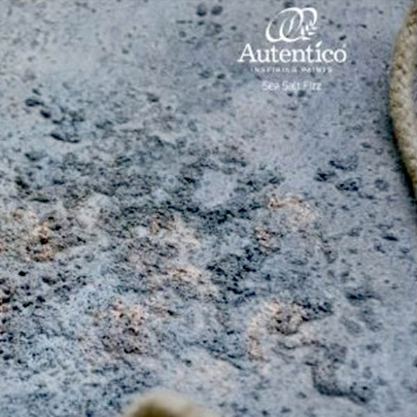 Sea Salt patinering Autentico 250 ml