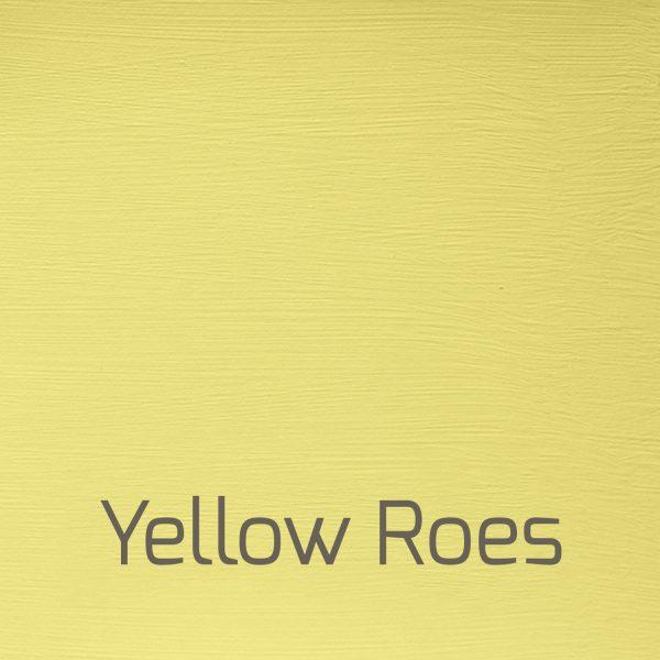 Yellow-Rose mat kalkmaling Versante Autentico