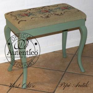 Pianostol med rum under sædet 55x32x52 cm H