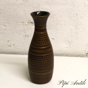 West Germany vase S84-25 Ø7x16 cm