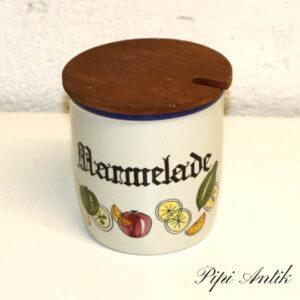 Marmelade Knastrup Ø11x11 cm
