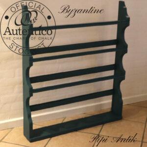 umsfarvet Byzantine Autentico B85,5xD13,5x100 cm H
