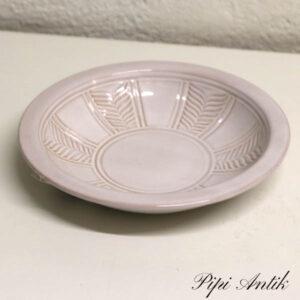 Retro pynte skål ALMAG Ø18x4 cm