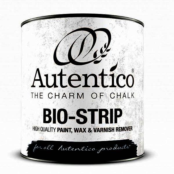 Bio Strips fjerner vandbaseret maling og lak 500 ml