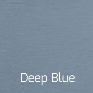 Deep Blue mat kalkmaling Versante Autentico