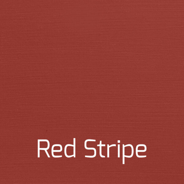 Red Stribe mat kalkmaling Versante Autentico