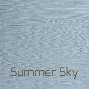 Summer sky mat kalkmaling Versante Autentico