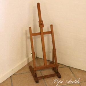 Lille bord staffeli B28xH81 cm
