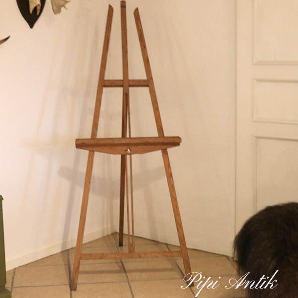 Stor staffeli B70xH172 cm