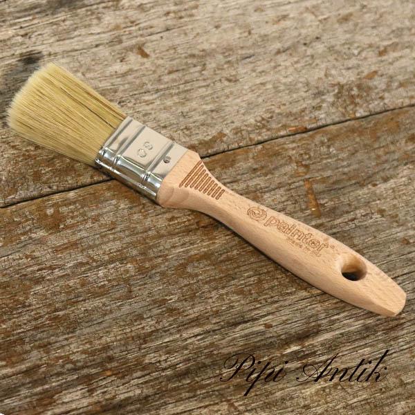 50 mm flad pensel med træskaft Painter Pro