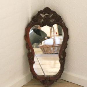 Look alike antik spejl B32xH59 cm