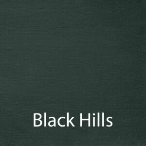 Black Hills mat kalkmaling Autentico