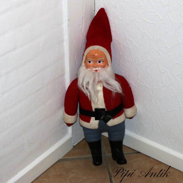 Julemand nissefar H50 cm til og med hovedet