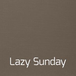 Lazy Sunday mat kalkmaling Versante Autentico