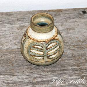 Søholm keramikvase 3232-1 Ø11x12 cm H