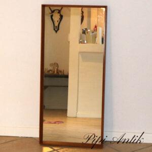 03 Teak spejl B44xD5xH96,5 cm