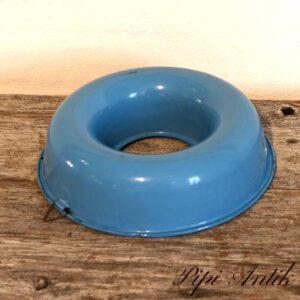 Madam Blå kageform Ø24xH6 cm