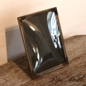 No 5 Metal billedramme B17,5xH23 cm