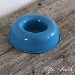 Madam Blå kageform Ø19xH6 cm
