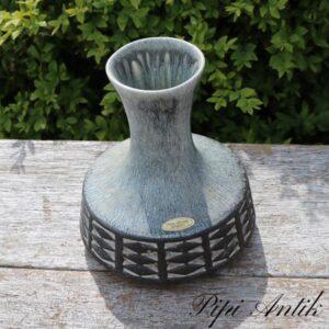 Keramikvase Frank Design Danish Ø14x17cm H
