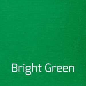 1 liter Bright Green mat kalkmaling Versante Autentico