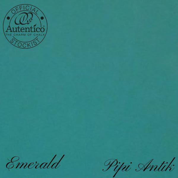 1000 ml Emerald kalkmaling mat Versante Autentico