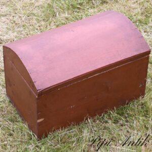 Sykasse med rumindeler øverst inde i kassen L36xB22xH24 cm