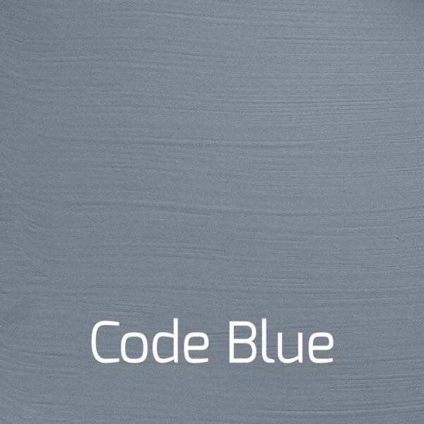 Code Blue Autentico kalkmaling