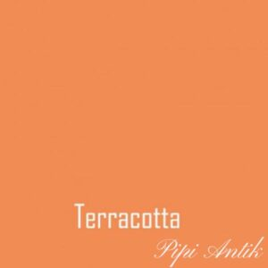 Terracotta Autentico kalkmaling