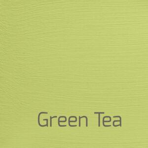 Green Tea mat kalkmaling Versante Autentico