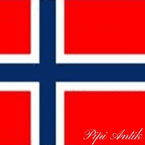 Porto til Norge
