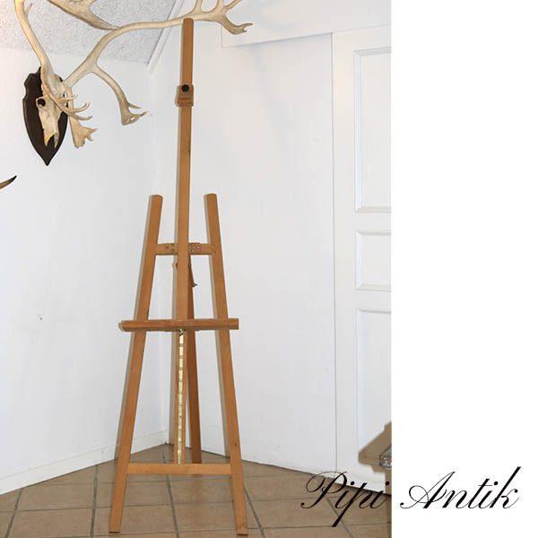 Tekrika Atelje staffeli robust og højt LB46xD90xH230 cm