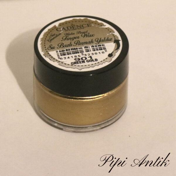 901 Cadence fingervoks Green Gold 20 ml