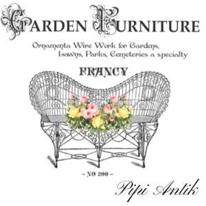 HDT-05 Garden Furniture A4 transfer