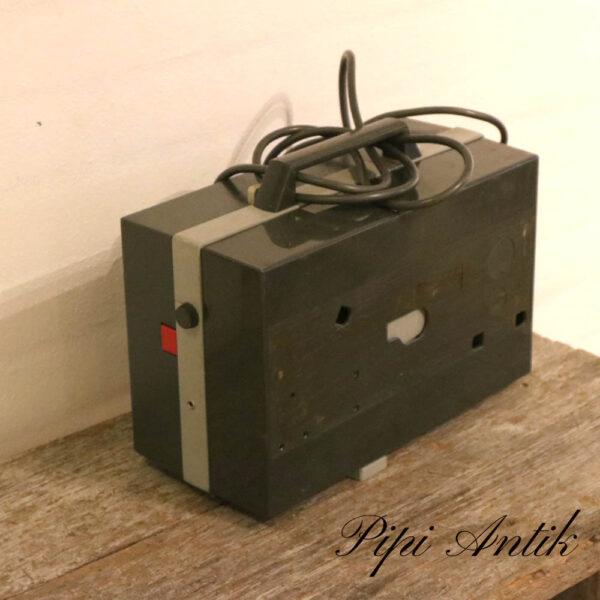 Smalfilms fremviser L31xH21xD14 cm EUMIG Mark S-701