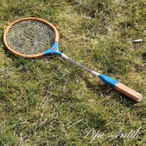 33 Badminton ketcher Univers