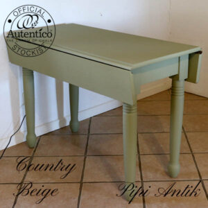 Country Beige spisebord L100xB52xH76 cm