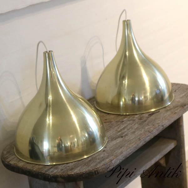 Lamper og lampeskærme
