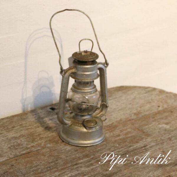 20 Flagermuslampe petroleumslampe Ø10xH20cm