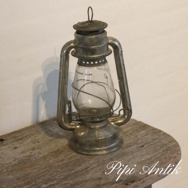 22 Flagermuslampe petroleumslampe Ø23xH30 cm