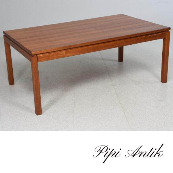 2248 Teak sofabord Bdr Andersens L x B x H