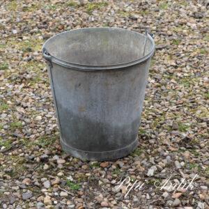 50 Zink spand Ø31xH31 cm