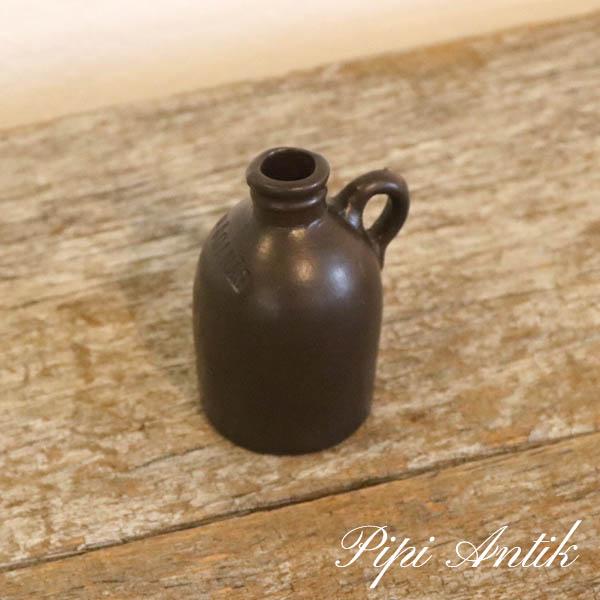 69 Höganäs miniature dramflaske Ø4,5xH7,5 cm