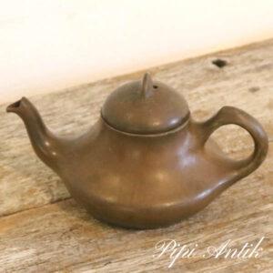 Heerfordt the kande i keramik Ø10xH12 cm Dansk