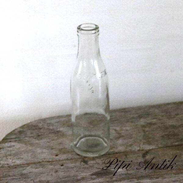 Mælkeflaske halv liter