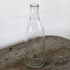 Mælkeflaske 1 liter