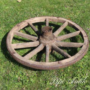 117 Hestevognshjul Ø73cm