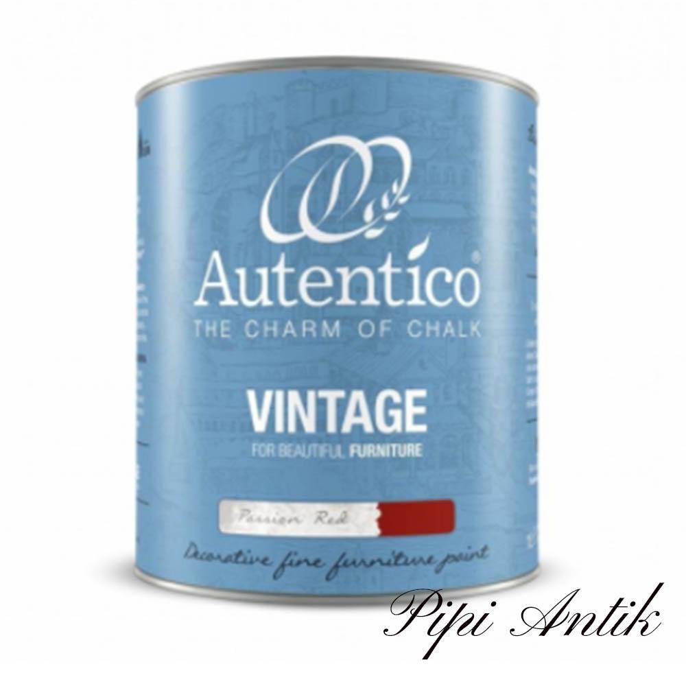 1000 ml Vintage Autentico kalkmaling i Skjern Jylland